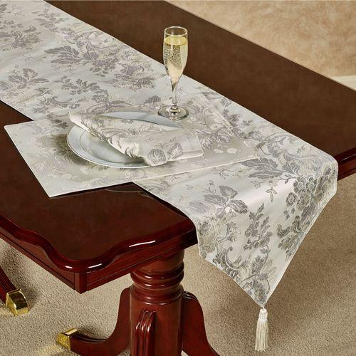 Marcia Placemat Set Parchment Set of Four