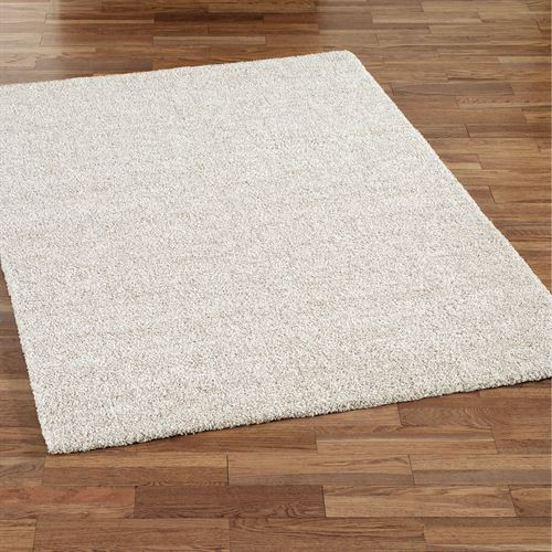 Frosted Luxury Rectangle Rug