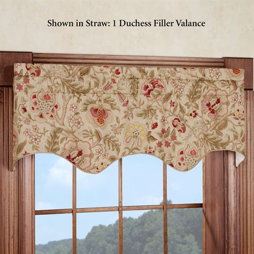 Regency Duchess Filler Valance 50 x 15