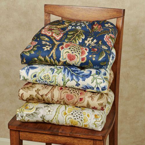 Regency Chair Cushion 14 x 15