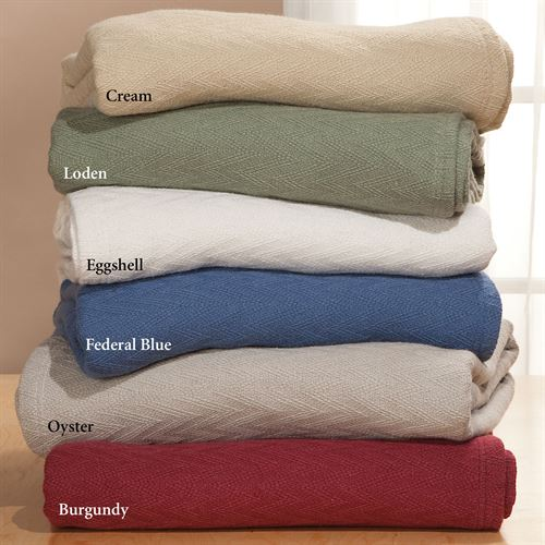 Outlast(R) Blanket