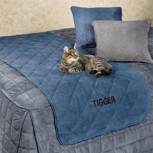 Quilted Bed Protector for Pets