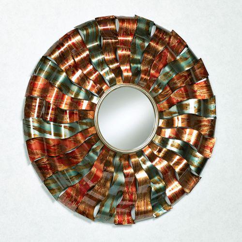 Marcellino Wall Art Multi Jewel