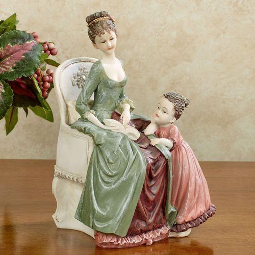 Enchanting Stories Figurine Multi Jewel