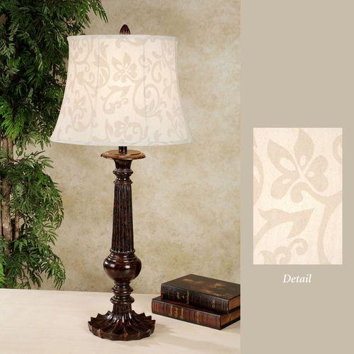 Vashon Buffet Lamp Rich Bronze