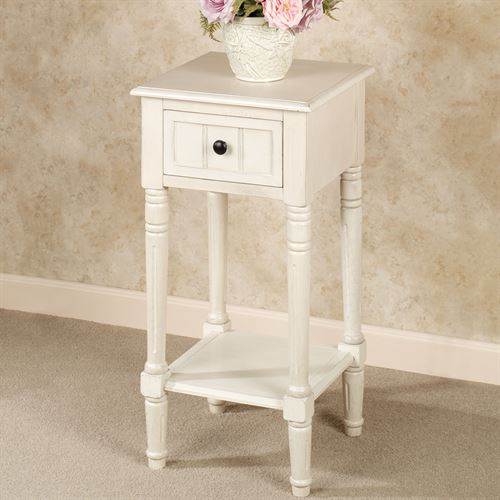 Crookston Square Side Table