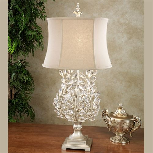 Anneliese Table Lamp Champagne Gold