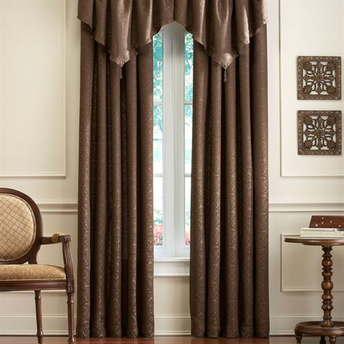 Mercato Tailored Curtain Panel