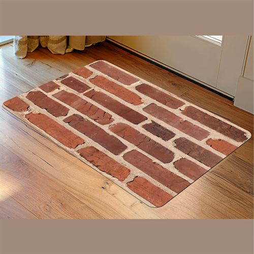 Another Brick FoFlor Accent Mat Red 111 x 3