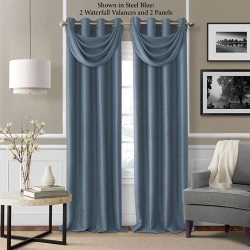 Hyland Grommet Curtain Panel