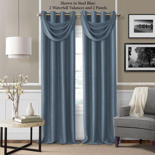Hyland Grommet Curtain Panel