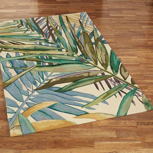 La Palma Rectangle Rug Multi Bright