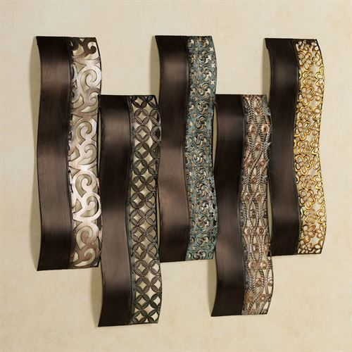 Raghnall Metal Wall Accent