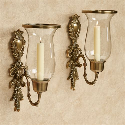 Nerissa Single Sconce