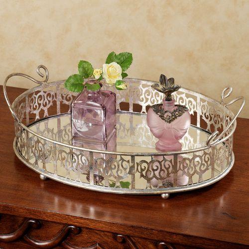Ballina Mirrored Vanity Tr