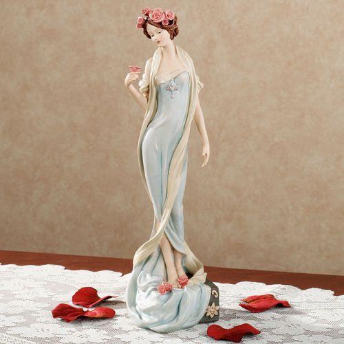 Fair Cyrella Figurine Powder Blue
