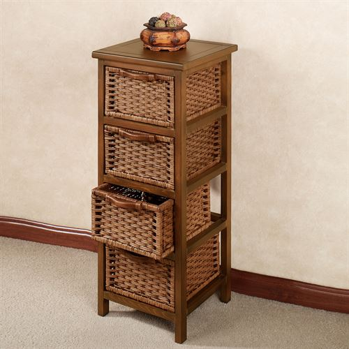 Montaserro Chest of Drawers Regal Walnut