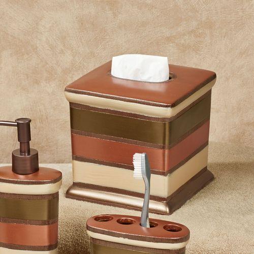 Contempo Lotion Soap Dispenser Multi Warm