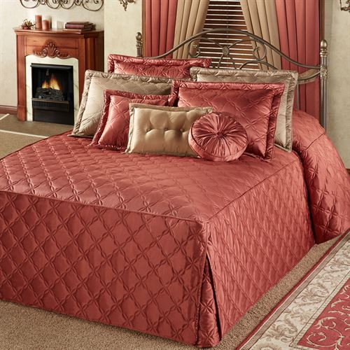 Color Classics Grande Fitted Bedspread