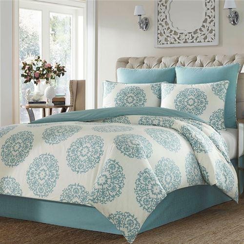 product bed shops coral christmas tree piece xxx apex medallion comforter do set bedding