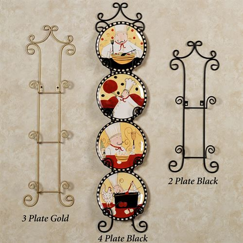 Francille Petite Plate Rack