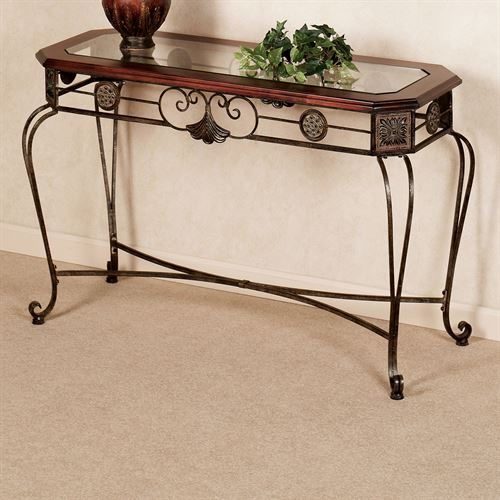 Fairmont Console Table