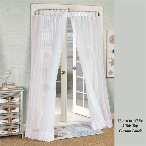 Emilia Tab Top Curtain Panel