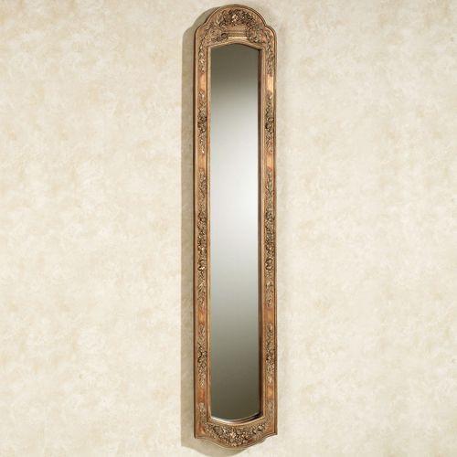 Britannia Mirror Panel