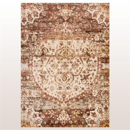 Antiquity Rectangle Rug