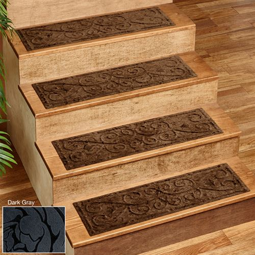 Awesome Stair Treads Indoor Images Decoration Design