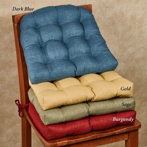 Superbe Rave Chair Cushion 17 X 15