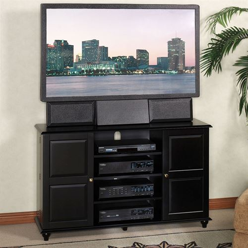 Auston Flat Screen TV Cons