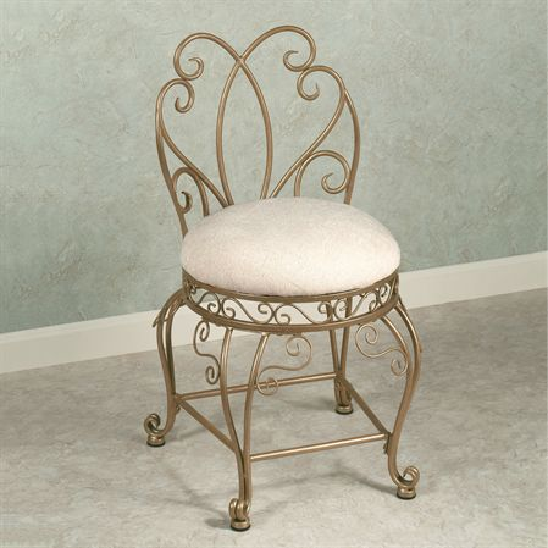 Gianna Vanity Chair