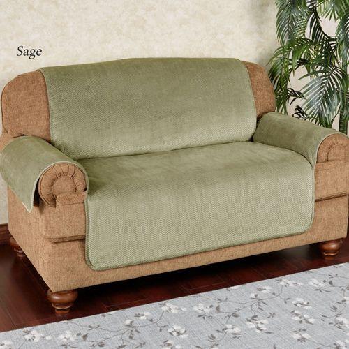 Waves Furniture Protector Loveseat
