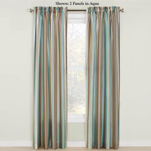 Maxton Tailored Curtain Panel