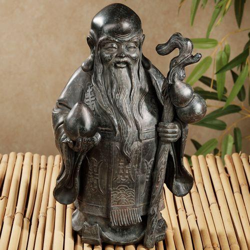 Long Life Buddha Sculpture