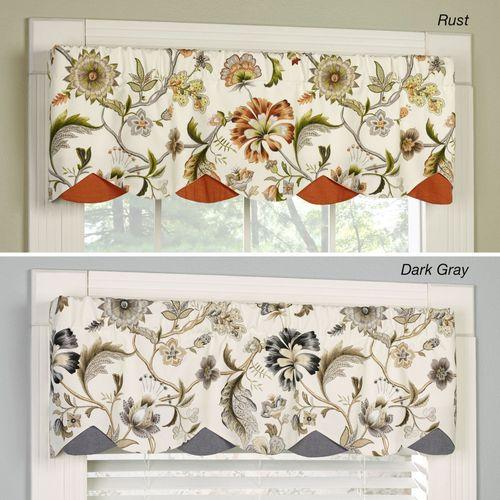 Azahar Petticoat Valance 52 x 15