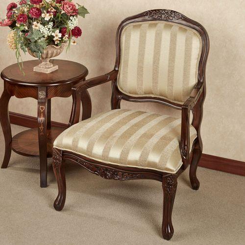 Abernant Arm Chair Autumn Cherry