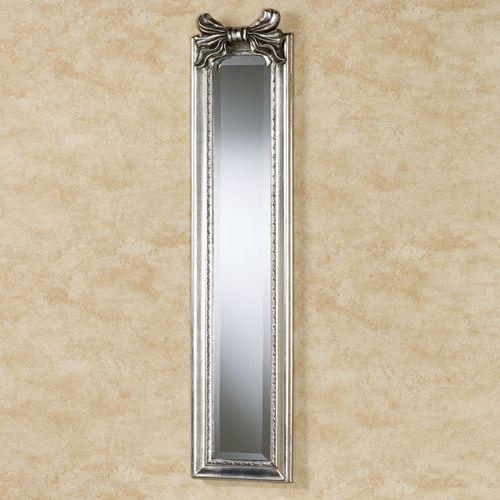 Delicate Darling Wall Mirror Panel