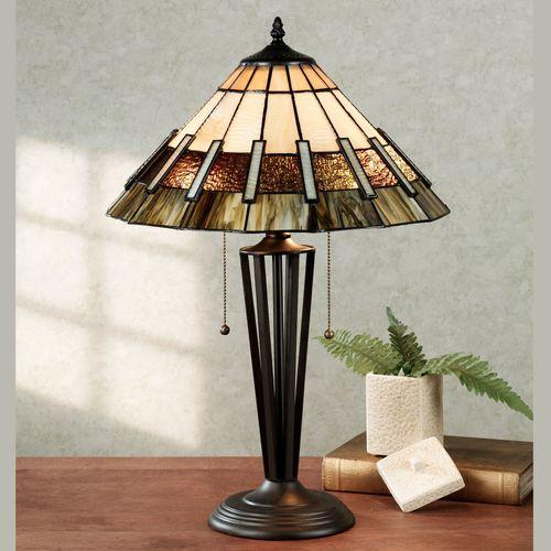Porterdale Table Lamp Bronze Each