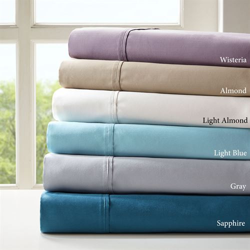 Breathless Sheet Set