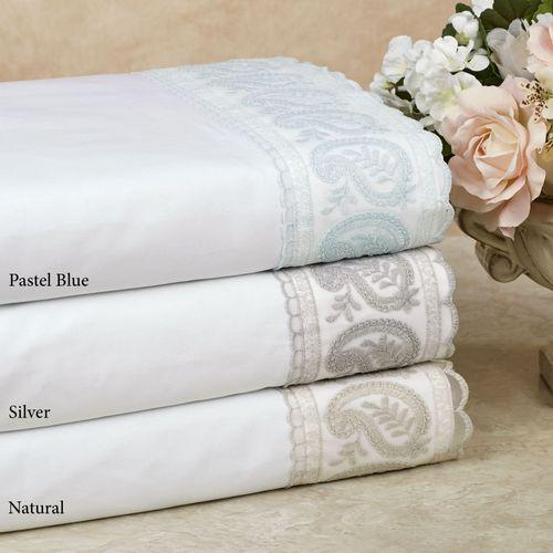 San Remo Paisley Sheet Set