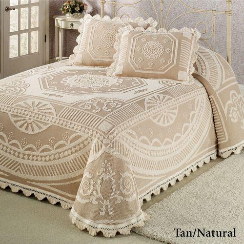 John Adams Bedspread