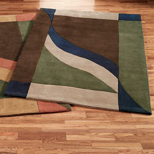 Vista II Rectangle Rug