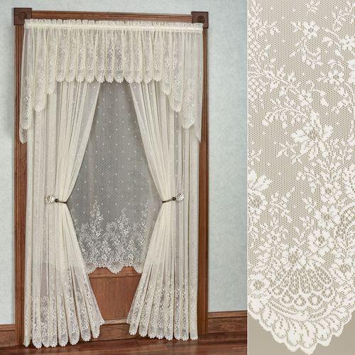 Floret Tailored Panel