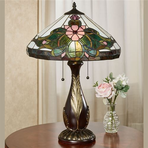 DeAndra Table Lamp Bronze
