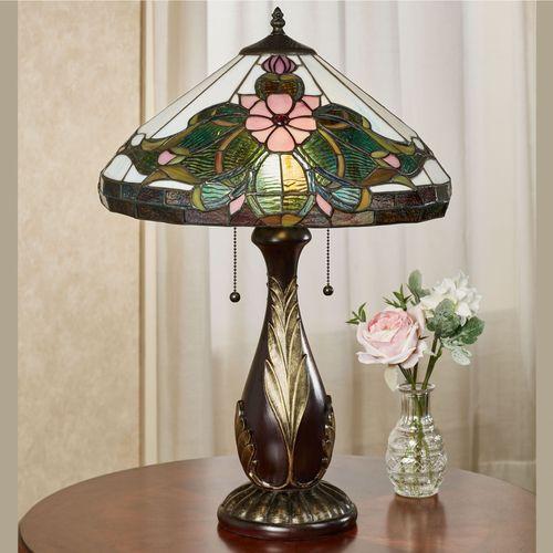 DeAndra Table Lamp Bronze