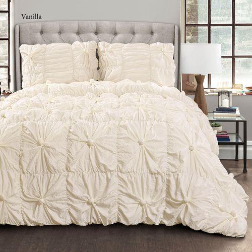 Sweet Bella Mini Comforter Set