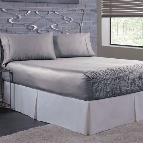 Bed Tite Satin Sheet Set