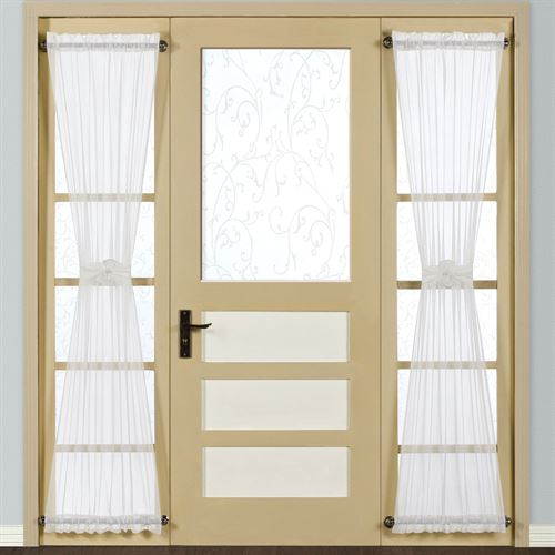 Monte Carlo Sidelight Panel 28 x 72